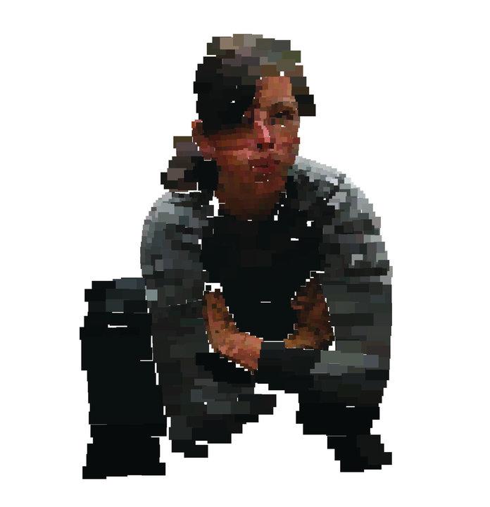 pixel britt