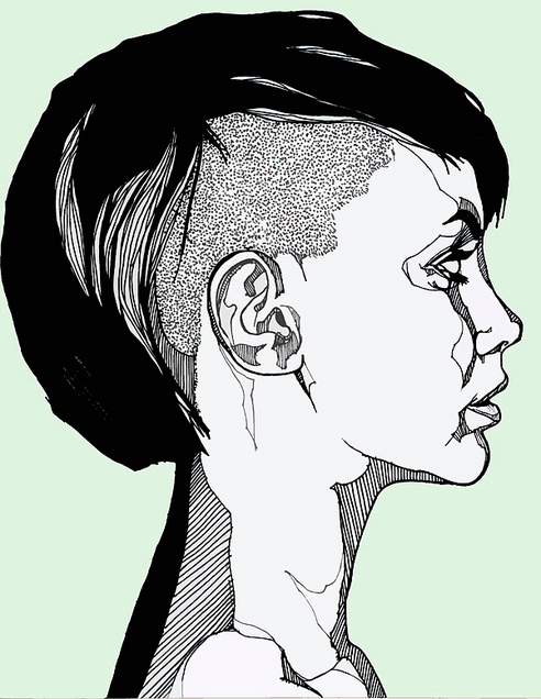 leilafarhood :     by  Luke Dixon