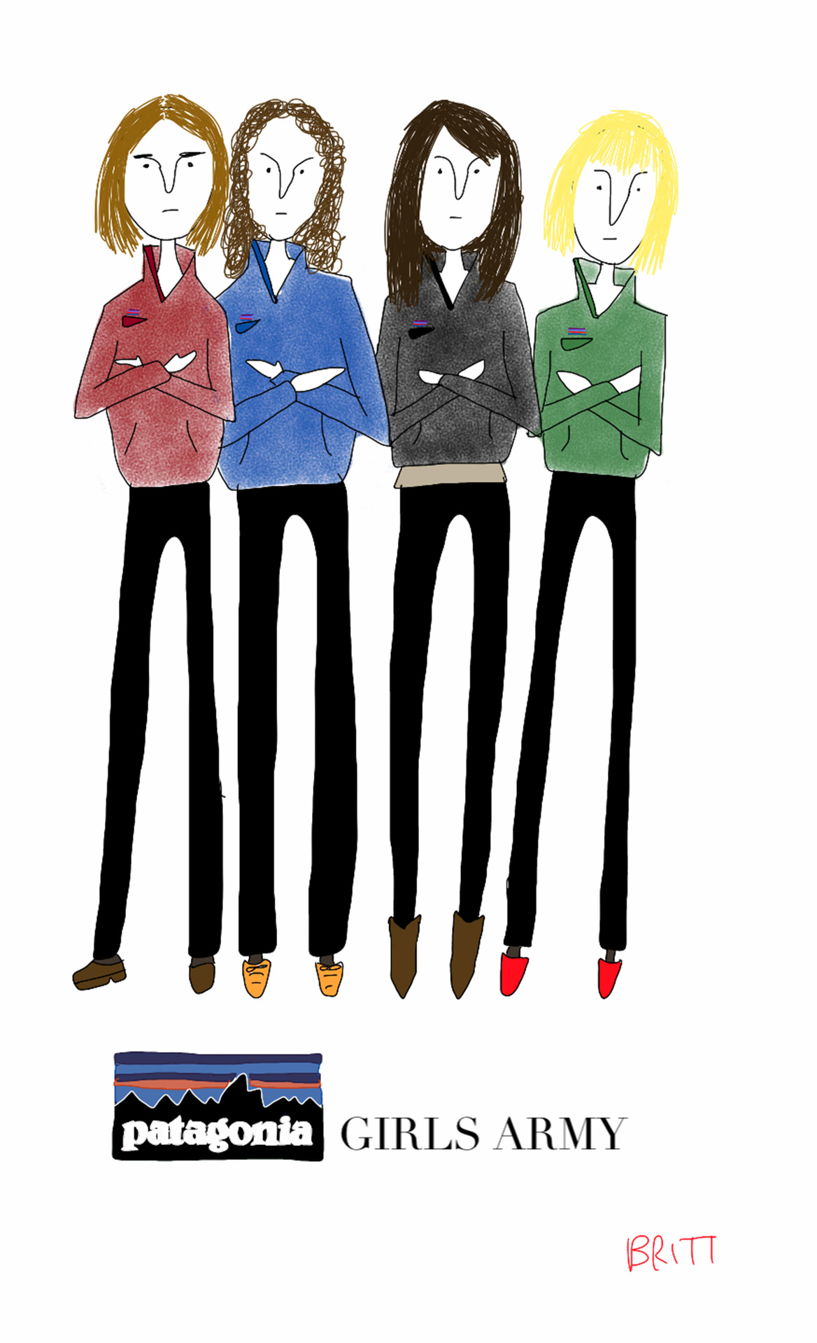 Do you have what it takes?