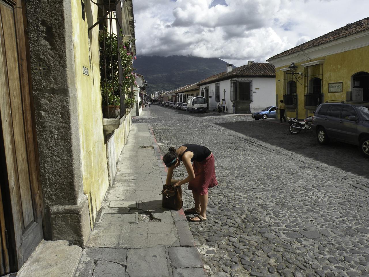 i got myself all thinking about guatemala.