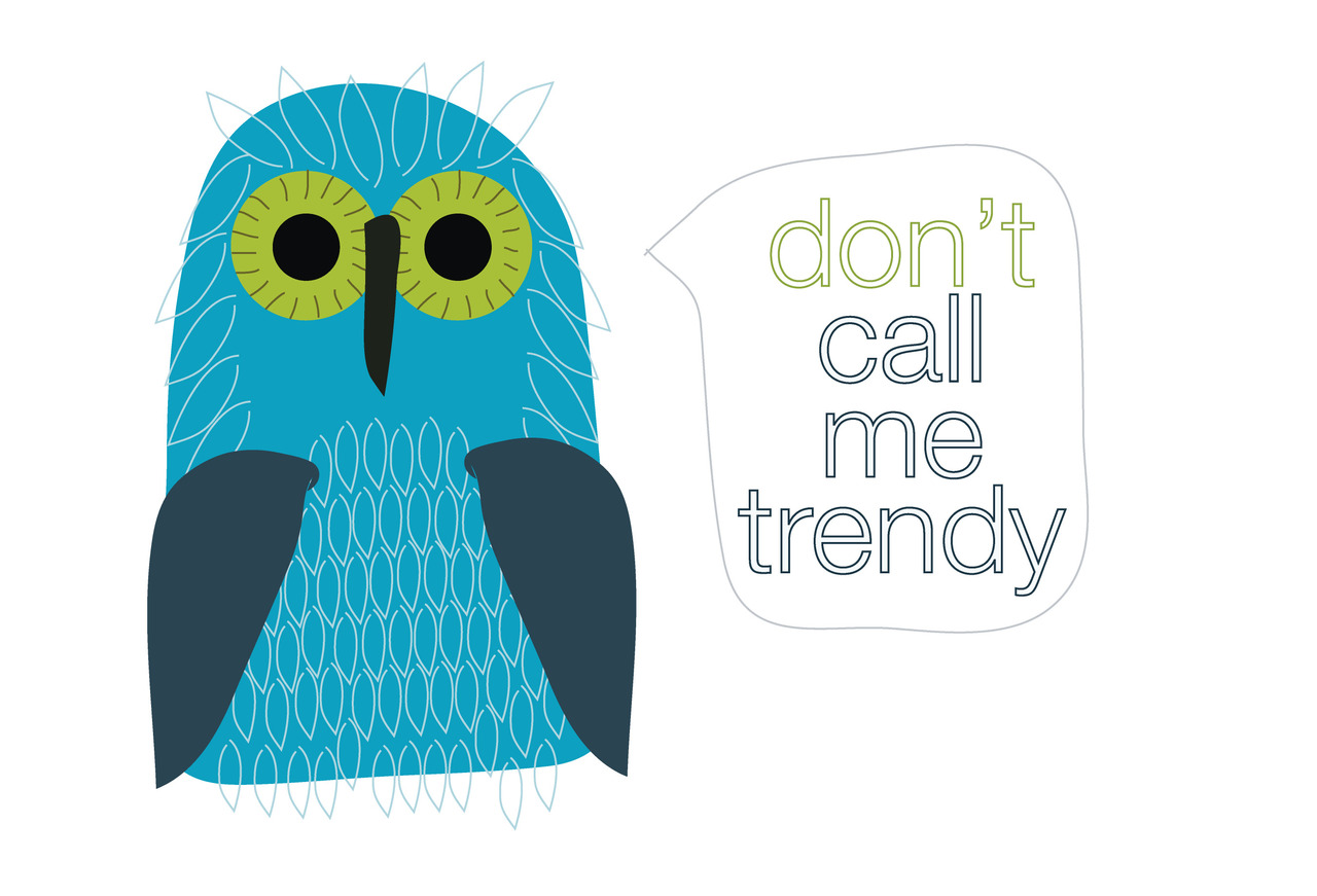 speaking for owls everywhere (britt original)