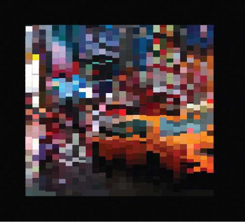 full size pixel image