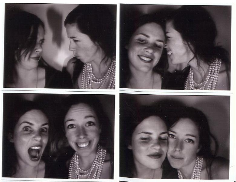 sisters = magic
