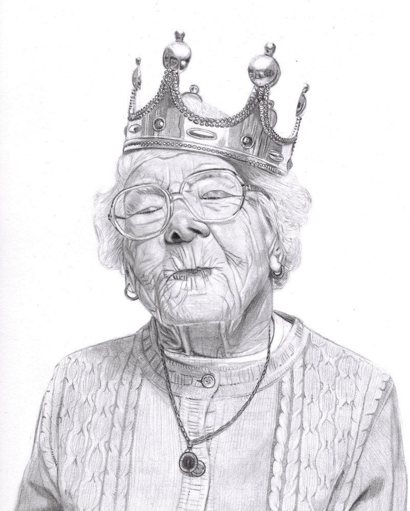 justuno :     her majesty