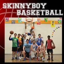 Skinnyboy Basketball