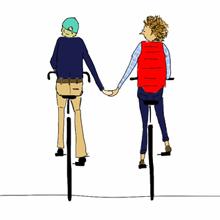Bike/Love