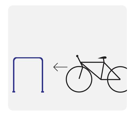 Bike isotypes