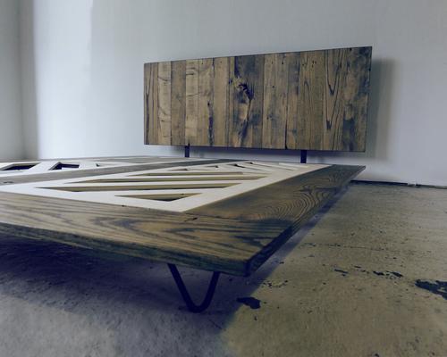 Minimalist-Modern Platform Bed - Minimalist-Modern Platform Bed €� MODERN ARKS