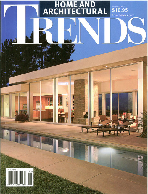 Home and architectural trends magazine home design Trends magazine home design ideas