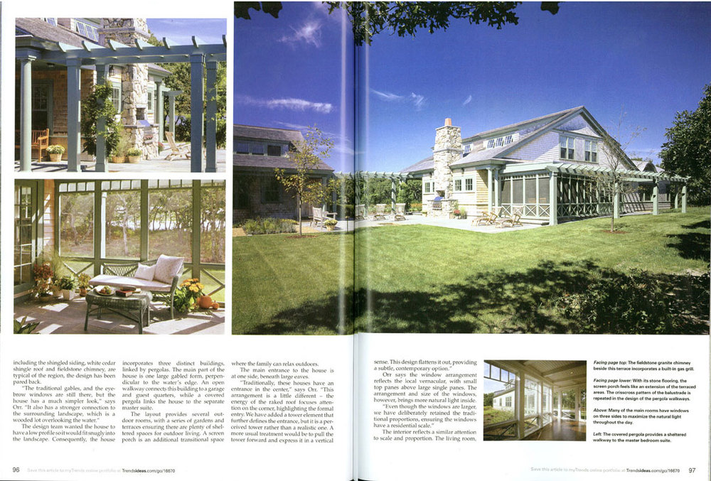 home and architectural trends back to the essence home