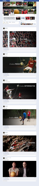 Chevy FC Facebook
