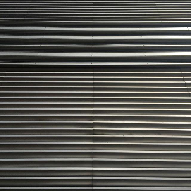 #blackandwhite  #minimal #architecture #pattern