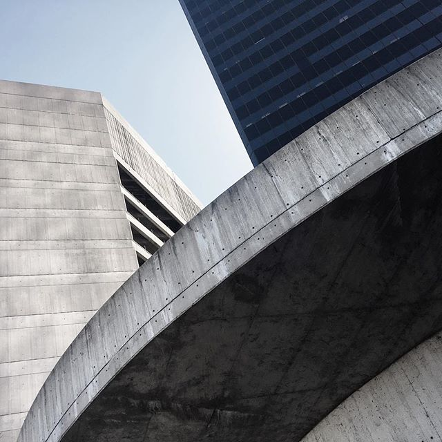 #modern #architecture #curve