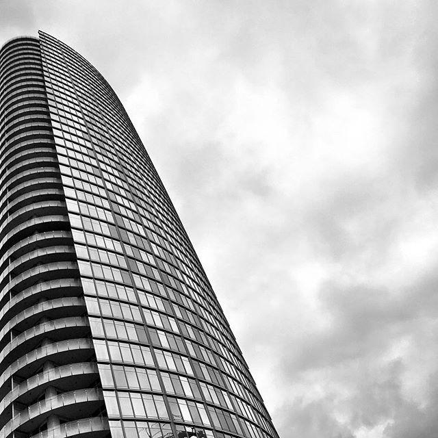 #modern #architecture #skyscraper