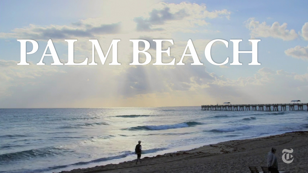 36 HOURS: PALM BEACH