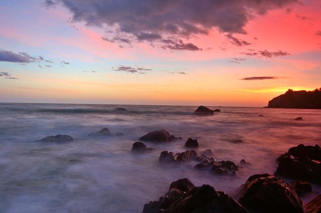 Beaches In Marin Ca