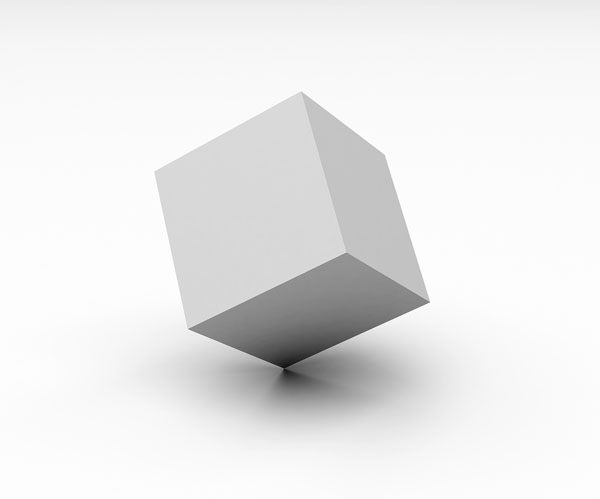 bigstock_cube_842946. How to Place Images on 3D objects