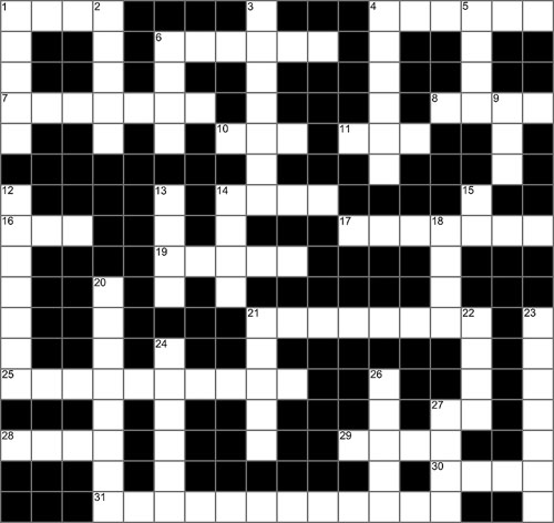 crossword_Puzzles