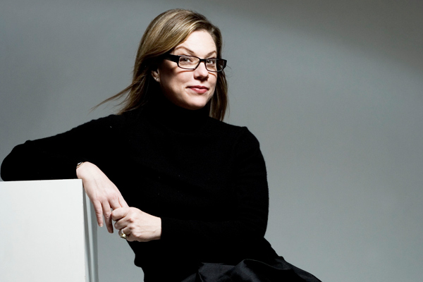 Photo of Debbie Millman