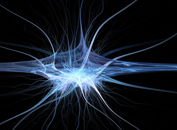 Movie magic movie tutorial: bigstock-Synapse-6391584