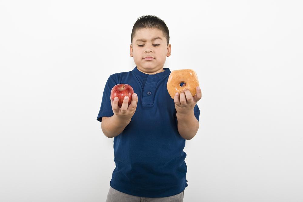 Boy With Tough Choice image ©Nosnibor137