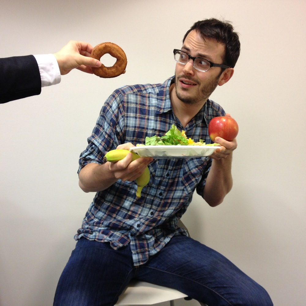 Photo of Donut Eli. House of Carbs: Bigstock Struggles with National Donut Day