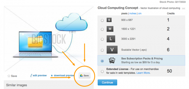 Cloud Computing Concept Stock Vector & Stock Photos | Bigstock 2013-05-10 09-51-11
