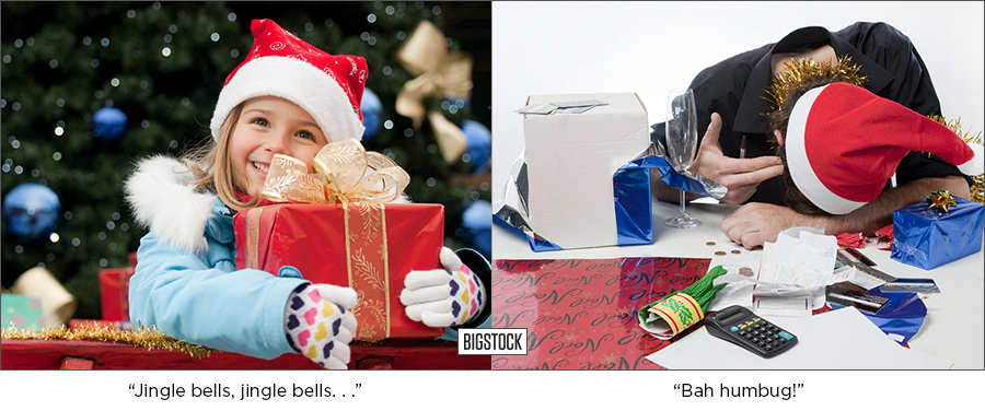 19 WORDS THAT MEAN SOMETHING TOTALLY DIFFERENT TO ADULTS THAT TO KIDS - christmas