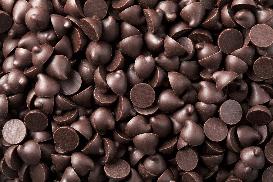 How To Make Chocolate Chips Melt Better