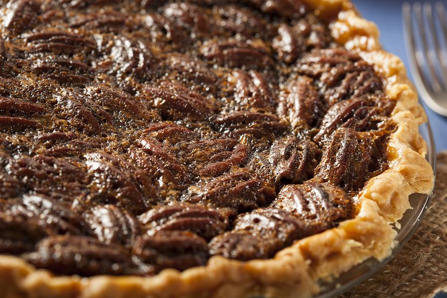 Pecan Pie bybhofack22