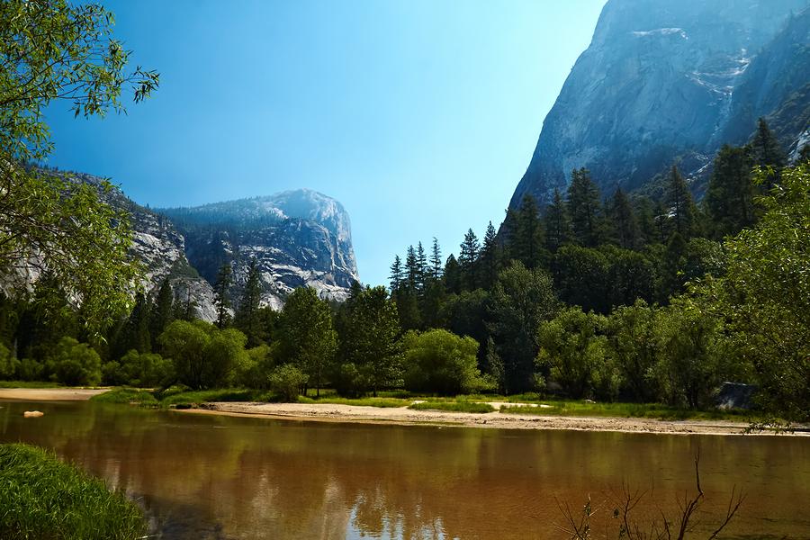 LoonChild | Yosemite Valley