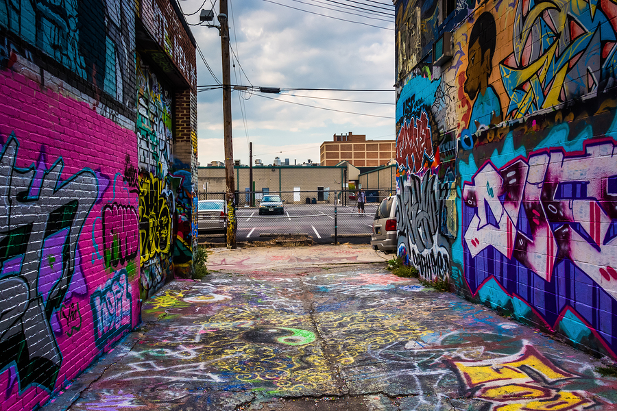Baltimore, Maryland  | Jon Bilous