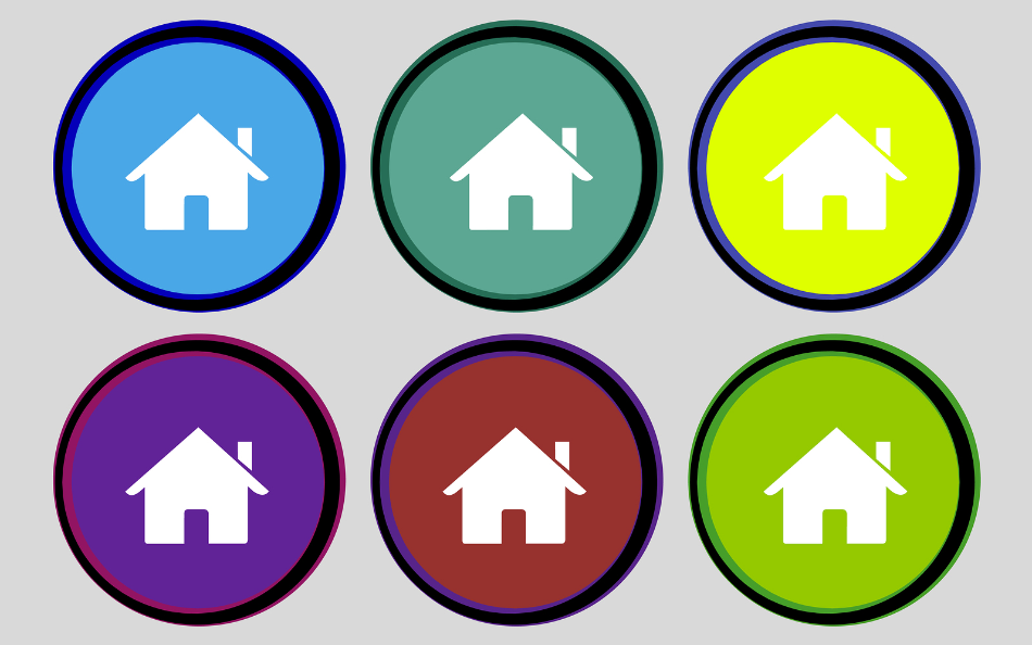 13 tips to choosing colors for your home page bigstock blog for Colors home page