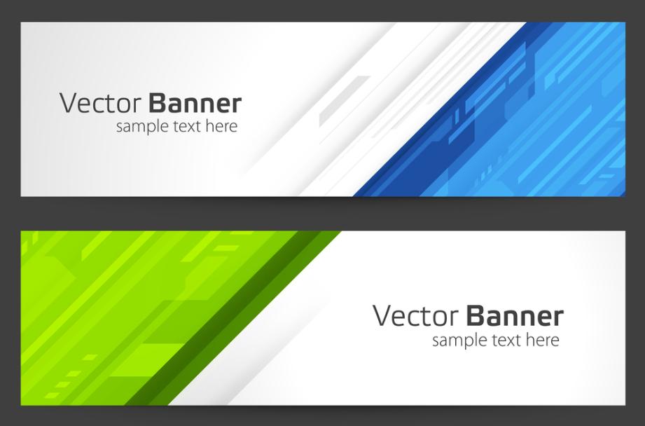 Vector banner image byVikaSuh.