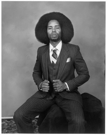 Leon Borensztein, American Portraits
