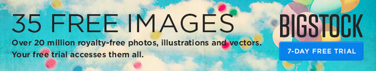 Explore the world of 13 million images with Bigstock