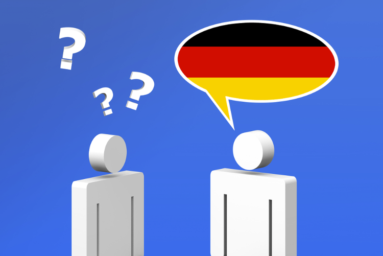 17 Stock Photos That Help Translate Unusual German Words