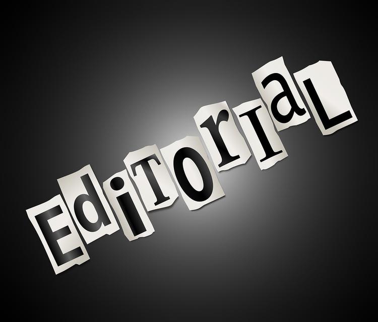 Now Accepting: Editorial Illustrations & Vectors