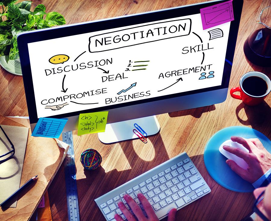 Negotiation image | Rawpixel