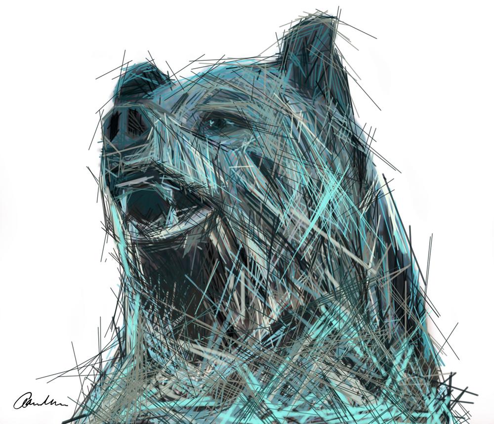 Bear Trappin'