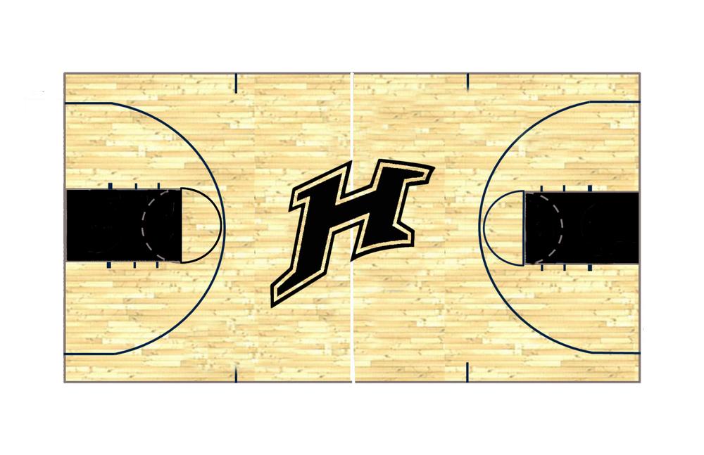 Hoco Gym H