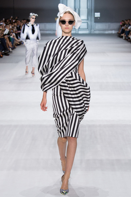 "Giambattista Valli Haute Couture F/W 2014 - ""Runway"""
