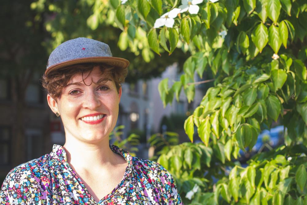 Laura Macdonald aka  @vancouverflora