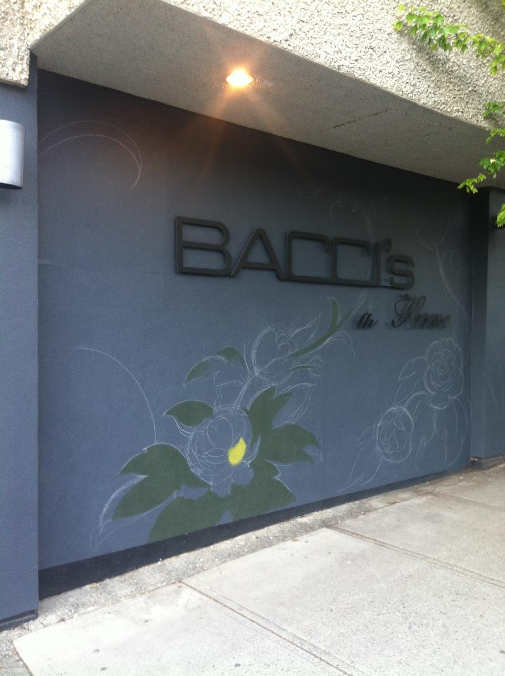 Bacci's mid makeover
