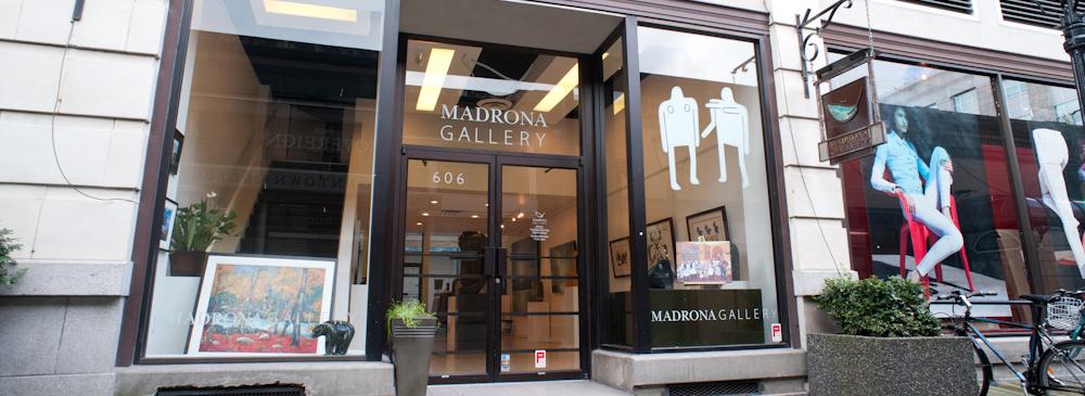 image: madronagallery.com