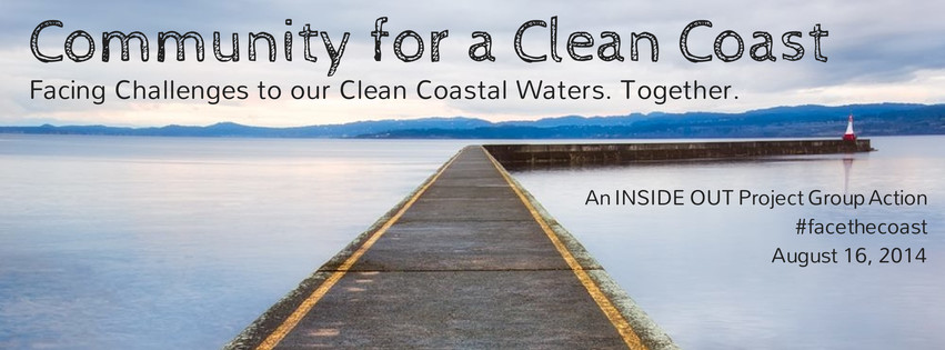 Image courtesy of Community for a Clean Coast