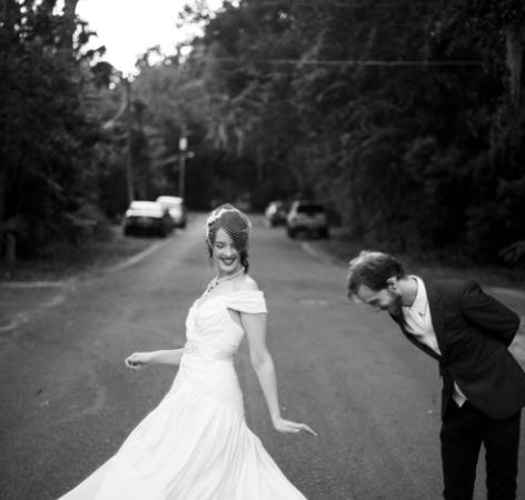 AJA + MIKE | WEDDING