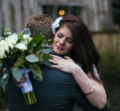 SAMANTHA + CHRIS | WEDDING
