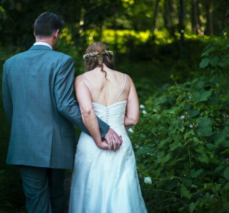 THERESA + TIM | WEDDING