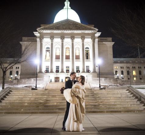 SACHA + ADAM | WEDDING